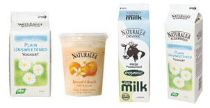 Buy Naturalea Yoghurts