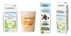 Naturalea Yoghurts
